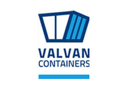 Valvan Containers
